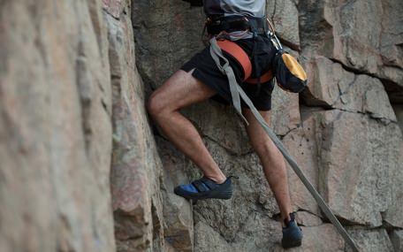 Kalliokiipeily Lahjakortti