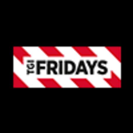 TGI Fridays Gavekort produktlogo