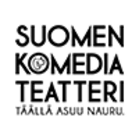 Suomen Komediateatteri FI Lahjakortti product logo