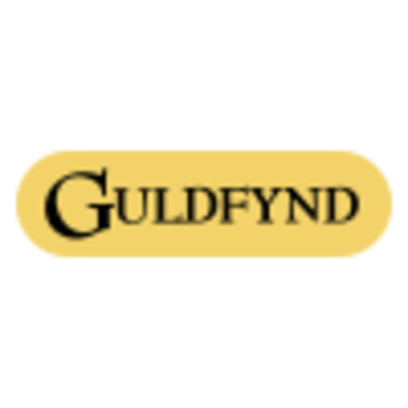 Guldfynd Presentkort product logo