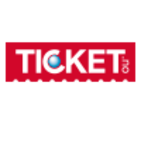 Ticket Gavekort produktlogo