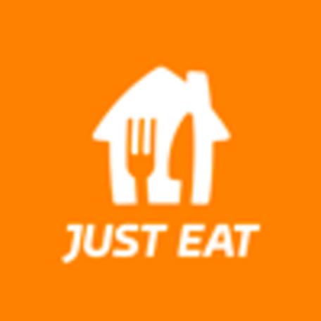 Just Eat Gavekort produktlogo