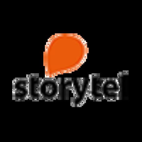 Storytel Gavekort produktlogo