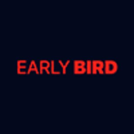 Early Bird Gavekort produktlogo