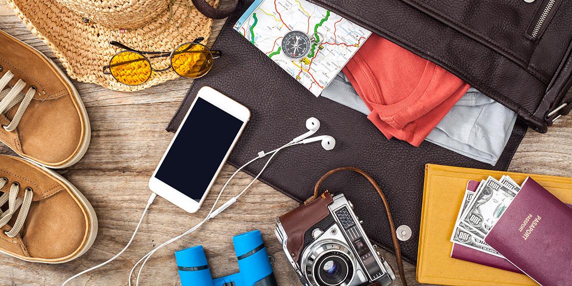 Reisegavekort
