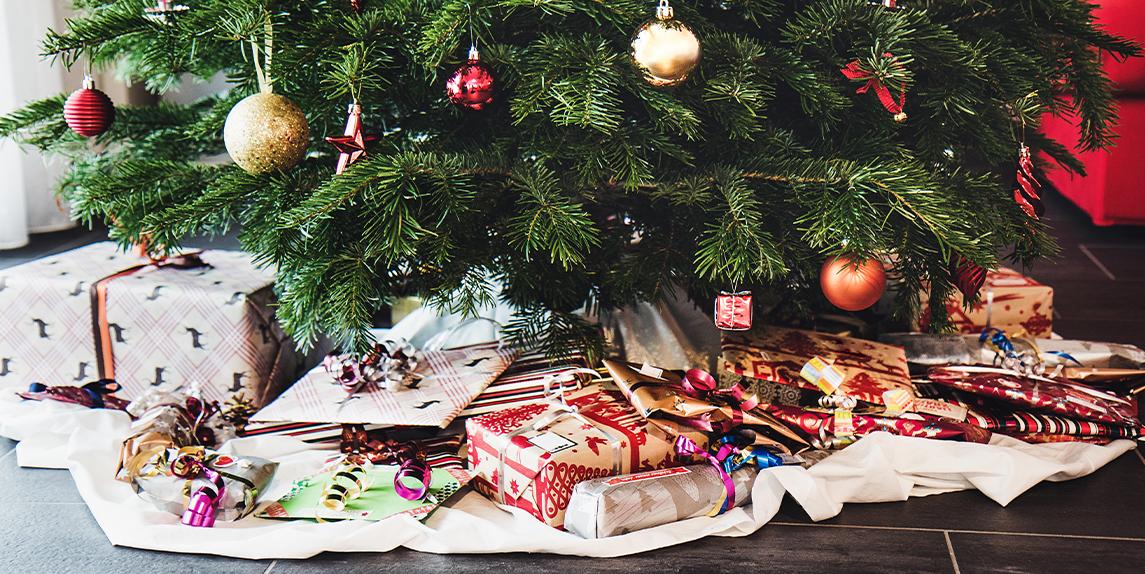 Julegaver til barn
