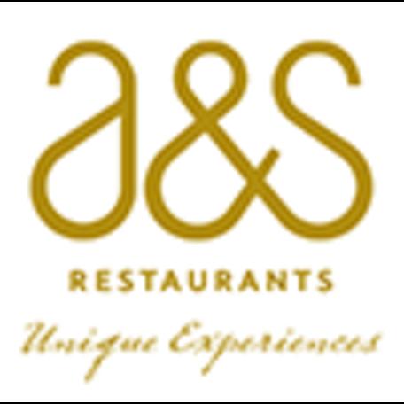 A&S Ravintolat Restaurants Lahjakortti product logo