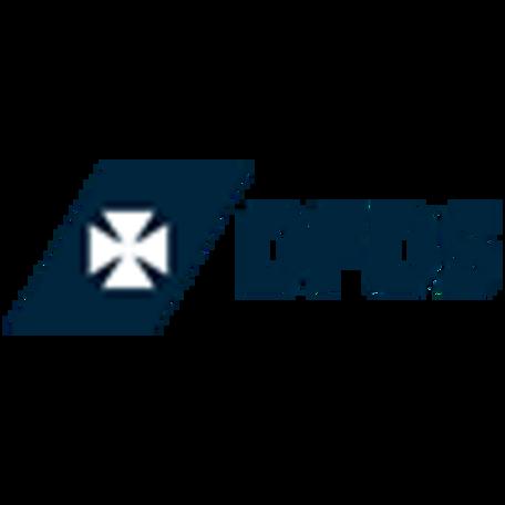 DFDS LuksusCruise Gavebevis produktlogo