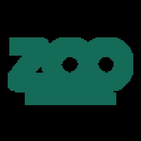 København ZOO Zookort produktlogo