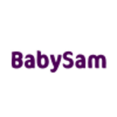 BabySam Gavekort produktlogo