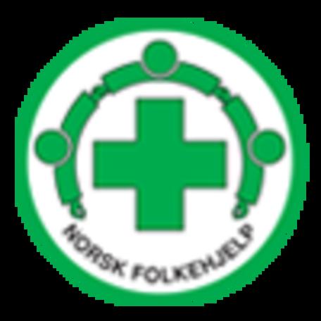 Norsk Folkehjelp Donasjonsgavekort produktlogo