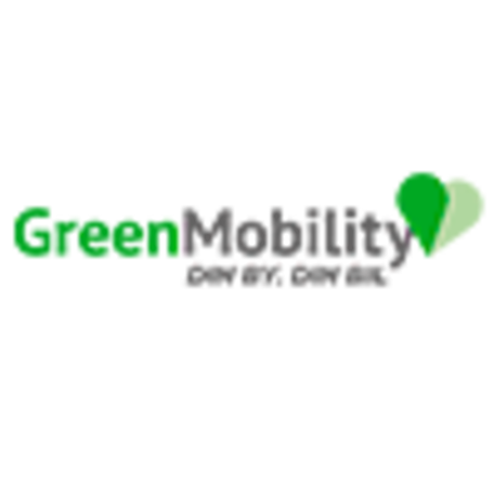 GreenMobility Gavekort produktlogo