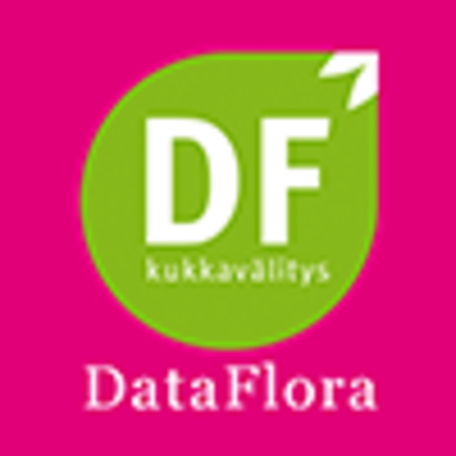 DataFlora Lahjakortti product logo