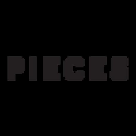 PIECES Gavekort produktlogo