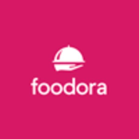 Foodora Gavekort produktlogo