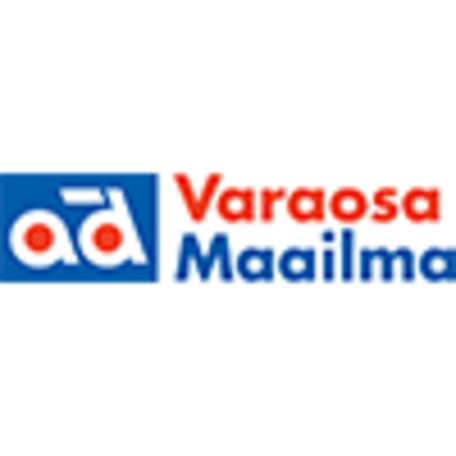 AD Varaosamaailma FI Lahjakortti product logo