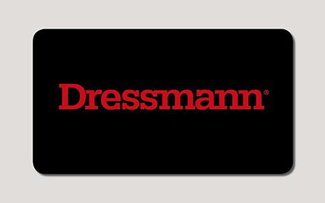 Dressmann FI Lahjakortti