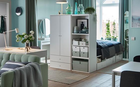 IKEA Sisustussuunnittelu Lahjakortti