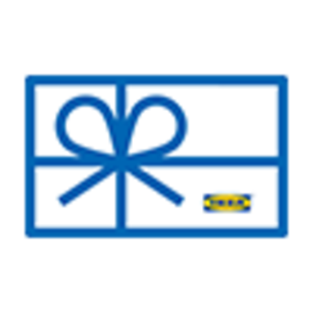 IKEA SE Presentkort product logo