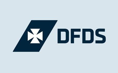 DFDS Gåvobevis