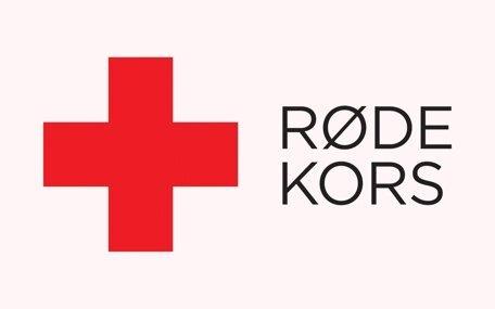 Røde Kors Donasjonsgavekort
