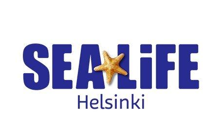 SEA LIFE Lahjakortti