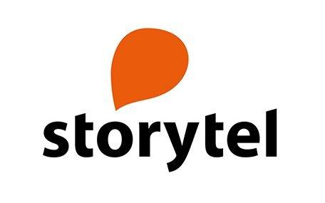 Storytel Gavekort