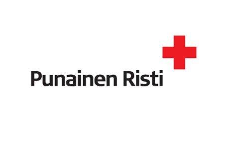 Punainen Risti Lahjoituskortti