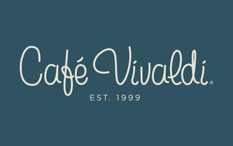 Café Vivaldi Gavekort