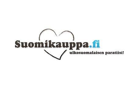 Suomikauppa.fi Lahjakortti