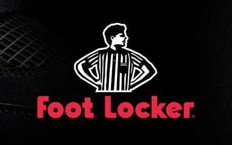 Foot Locker Gavekort