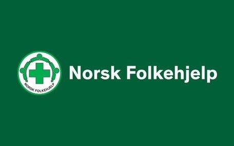 Norsk Folkehjelp Donasjonsgavekort
