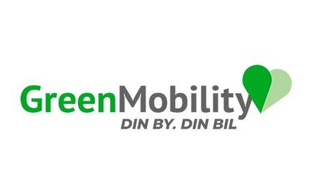 GreenMobility Gavekort