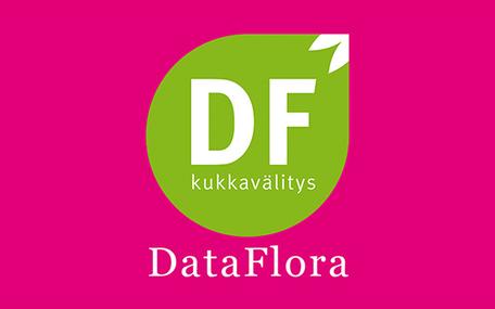 DataFlora Lahjakortti