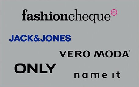 Fashioncheque FI Lahjakortti